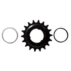 "Мяч футб.,280/300г, №5, PVC ,shine, 1cot+1pol, ""X TataPak"""